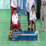 Boccia Individual Mixed BC1 Bronze Medal Match - Beijing 2008 Paralympic Games - Paralympic Sport TV