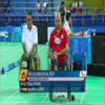 Boccia Individual Mixed BC4 Bronze Medal Match - Beijing 2008 Paralympic Games - Paralympic Sport TV