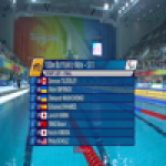Swimming Men's 100m Butterfly S11 - Beijing 2008 Paralympic Games - Paralympic Sport TV