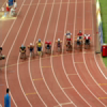 Women's 5000m T54 - Beijing 2008 Paralympic Games - Paralympic Sport TV