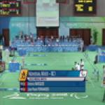 Boccia Individual Mixed BC1 Gold Medal Match - Beijing 2008 Paralympic Games - Paralympic Sport TV