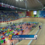 Cycling Women's Individual Pursuit B&VI Gold Medal Race - Beijing 2008 Paralympic Games - Paralympic Sport TV