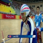 Cycling Women's Individual Pursuit LC1-2 CP4 Gold Medal Race - Beijing 2008 Paralympic Games - Paralympic Sport TV