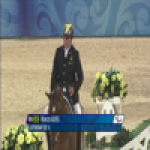 Equestrian Dressage Championships Grade IB - Beijing 2008 Paralympic Games - Paralympic Sport TV