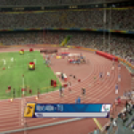 Men's 400m T13 - Beijing 2008 Paralympic Games - Paralympic Sport TV