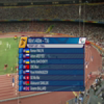 Men's 400m T36 - Beijing 2008 Paralympic Games - Paralympic Sport TV