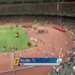 Men's 800m T12 - Beijing 2008 Paralympic Games