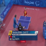 Table Tennis Women's Singles 1-2 Gold Medal Match - Beijing 2008 Paralympic Games - Paralympic Sport TV