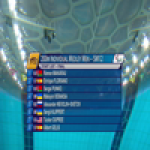 Swimming Mens 200m Individual Medley SM12 - Paralympic Sport TV