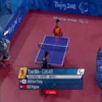 Table Tennis Men's Teams 4-5 - Beijing 2008 Paralympic Games - Paralympic Sport TV