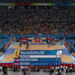 Men's Wheelchair Basketball Bronze Medal Match - Beijing 2008 Paralympic Games - Paralympic Sport TV
