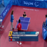 Table Tennis Men's Team Class 9-10 Gold Medal Contest - Beijing 2008 Paralympic Games - Paralympic Sport TV