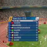 Women's Discus F57-58 - Beijing 2008 Paralympic Games