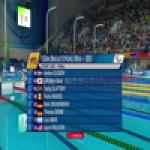 Swimming Men's 100m Breaststroke SB5 - Beijing 2008 Paralympic Games - Paralympic Sport TV