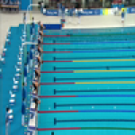 Swimming Men's 100m Freestyle S12 - Beijing 2008 Paralympic Games - Paralympic Sport TV