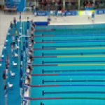 Swimming Women's 100m Freestyle S11 - Beijing 2008 Paralympic Games - Paralympic Sport TV