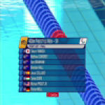 Swimming Men's 400m Freestyle S9 - Beijing 2008 Paralympic Games - Paralympic Sport TV