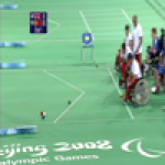 Boccia Mixed Team BC1-2 Gold Medal Match - Beijing 2008 Paralympic Games - Paralympic Sport TV