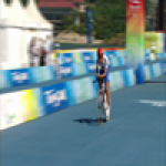Cycling Road Men's Individual Time Trial CP3 - Beijing 2008 Paralympic Games - Paralympic Sport TV