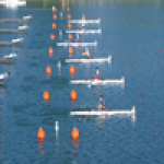 Rowing Men's Single Sculls Final A - Beijing 2008 Paralympic Games - Paralympic Sport TV