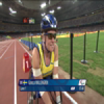 Women's 400m T54 - Beijing 2008 Paralympic Games - Paralympic Sport TV