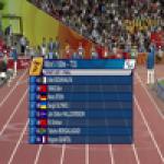 Men's 100m T35 - Beijing 2008 Paralympic Games