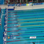 Swimming Men's 100m Backstroke S11 - Beijing 2008 Paralympic Games - Paralympic Sport TV
