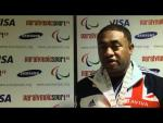 IPC Athletics Euros: Derek Derenalagi wins F57/58 Discus - Paralympic Sport TV