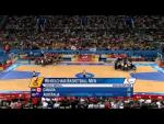 Wheelchair Basketball men gold (3) - Beijing 2008 Paralympic Games - Paralympic Sport TV