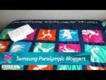 Jiri Jezek - My room, Paralympics 2012 - Paralympic Sport TV