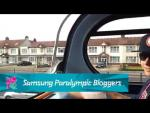 Jen Armbruster - Double Decker Delight, Paralympics 2012 - Paralympic Sport TV