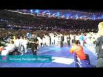 Stephane Houdet - Team France 3/3, Paralympics 2012 - Paralympic Sport TV