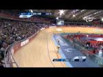Cycling Track - Men's Individual B Pursuit Final Gold Medal - London 2012 Paralympic Games - Paralympic Sport TV