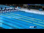 Swimming - Women's 200m Individual Medley - SM10 Final - London 2012 Paralympic Games - Paralympic Sport TV