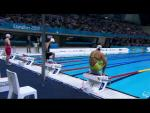 Swimming - Women's 100m Butterfly - S9 Final - London 2012 Paralympic Games - Paralympic Sport TV