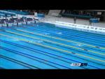Swimming - Women's 200m Individual Medley - SM10 Heat 2 - London 2012 Paralympic Games - Paralympic Sport TV
