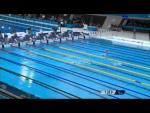 Swimming - Women's 200m Individual Medley - SM10 Heat 1 - London 2012 Paralympic Games - Paralympic Sport TV