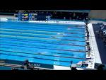 Swimming - Women's 100m Butterfly - S8 Heat 2 - 2012 London Paralympic Games - Paralympic Sport TV