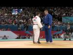 Judo - Men -100 kg Semi Final RUS v USA - 2012 London Paralympic Games - Paralympic Sport TV