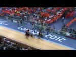 Cycling Track - Women's Individual C1-3 500m - Time Trial - London 2012 Paralympic Games - Paralympic Sport TV