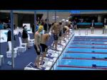 Swimming - Men's 100m Butterfly - S13 Final - London 2012 Paralympic Games - Paralympic Sport TV