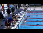 Swimming - Women's 200m Individual Medley - SM5 Final - London 2012 Paralympic Games - Paralympic Sport TV