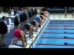 Swimming - Women's 200m Individual Medley - SM12 Final - London 2012 Paralympic Games - Paralympic Sport TV