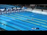 Swimming - Women's 200m Individual Medley - SM9 Final - London 2012 Paralympic Games
