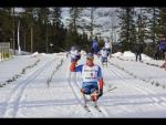 Cross country sprint qualification - 2013 IPC Nordic Skiing World Cup Finals - Paralympic Sport TV