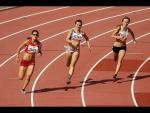 Athletics - Women's 200m T46 semifinals 2 - 2013 IPC Athletics World Championships, Lyon