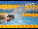 Swimming - women's 400m freestyle S8 - 2013 IPC Swimming World Championships Montreal - Paralympic Sport TV