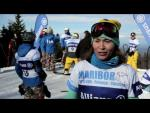 Para Snowboard - new Paralympic Winter Sport - Paralympic Sport TV