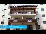 Kim Myung-Jin: Sochi-ru Paralympic Korea House at Sochi - Paralympic Sport TV