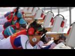 How to: Para-biathlon - visual impairment category - Paralympic Sport TV
